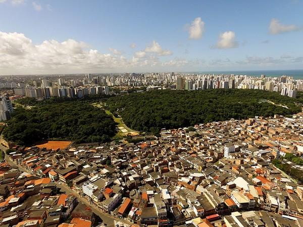 Começa hoje a Semana do Clima da ONU na Bahia
