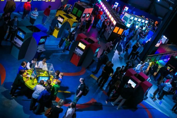 Mercado de games no Brasil deve crescer 5,3% até 2022, diz estudo