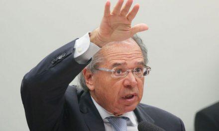Negociação de acordo comercial com EUA já começou, diz Guedes
