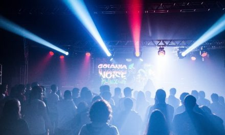 25ª edição do Goiânia Noise reúne rock, indie, folk e MPB