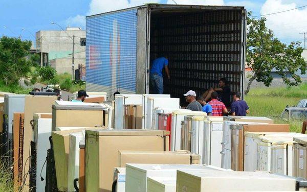 Enel oferece troca de aparelhos de ar condicionado e geladeira com até 50% de desconto, em Goiás