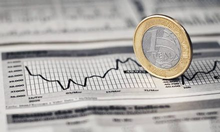 Contas públicas têm déficit de R$ 5,9 bi, o menor em 5 anos