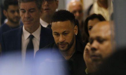 Ministério Público pede arquivamento de inquérito contra Neymar