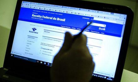 Receita abre amanhã consulta a lote de restituição do IR