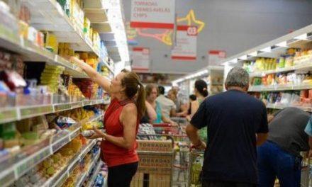 Inflação oficial fica em 0,19% em julho, a menor para o mês em 5 anos