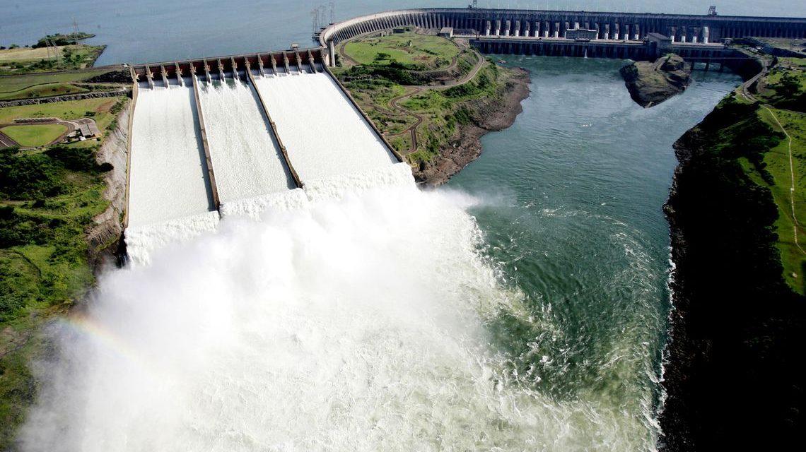 Paraguai e Brasil cancelam ata sobre compra de energia de Itaipu