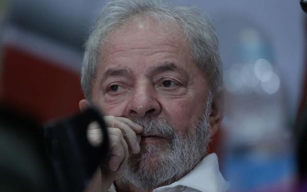 Lula será transferido para penitenciária de Tremembé, em SP
