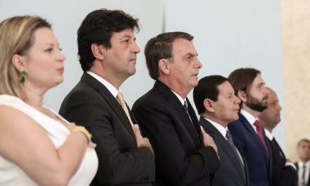 Presidente libera MP do 'Médicos pelo Brasil'