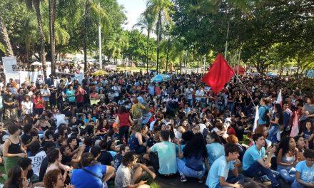 Novo ato em defesa da educação será realizado em Goiás