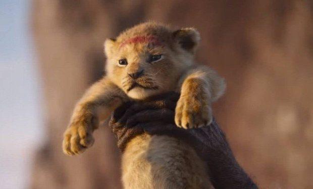 'O Rei Leão' se torna a 10ª maior bilheteria de todos os tempos