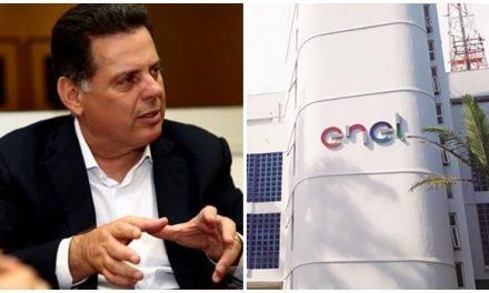 MP-GO aciona Marconi Perillo e Enel por improbidade