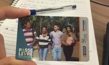 Cadastro e recadastro do Passe Livre Estudantil vai até 31 de agosto