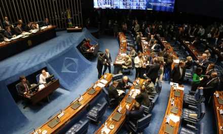 Senado aprova MP da Liberdade Econômica