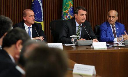 Governo anuncia plano para privatizar Correios e mais oito estatais