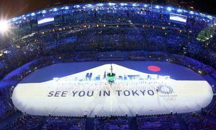 Venda de ingressos para a Olimpíada de Tóquio-2020 começa nesta segunda (5)