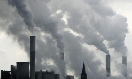 Emissão de gases de efeito estufa bate novo recorde, diz estudo