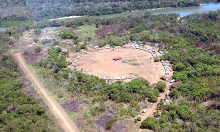 CCJ aprova PEC que permite atividade agropecuária em terra indígena