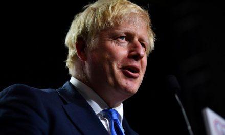 """Boris Johnson tem """"até o fim do mês"""" para definir plano do Brexit"""