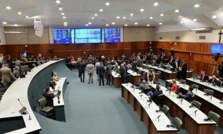 Assembleia Legislativa aprova PEC da Educação que destina receita menor à UEG