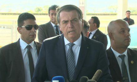 Bolsonaro decide fazer 36 vetos a dispositivos do projeto de abuso de autoridade