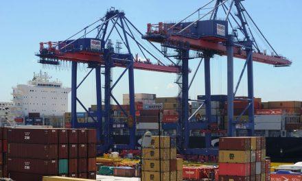 Balança comercial tem saldo de US$ 1,53 bi na primeira semana do mês