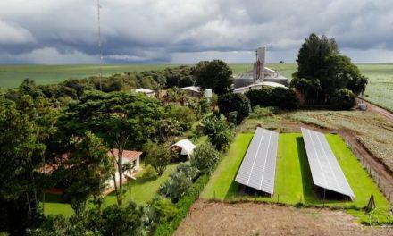 Projetos tecnológicos na área da agricultura são destaques na Campus Party, em Goiânia