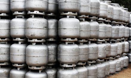 Preço do gás de cozinha aumenta 3,2% e é vendido por até R$ 75 em Goiânia