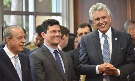 Goiânia reduz criminalidade após implantação do Em Frente Brasil