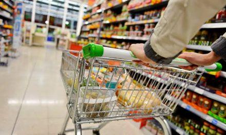 Inflação para famílias com renda mais baixa fica em 0,11% em agosto