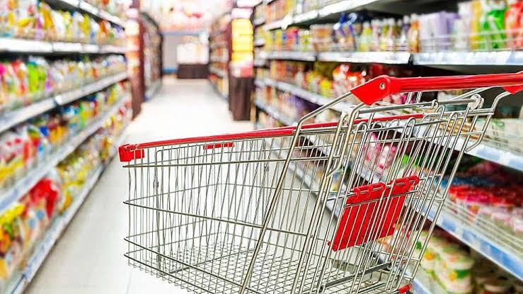 Inflação oficial fica em 0,11% em agosto, diz IBGE