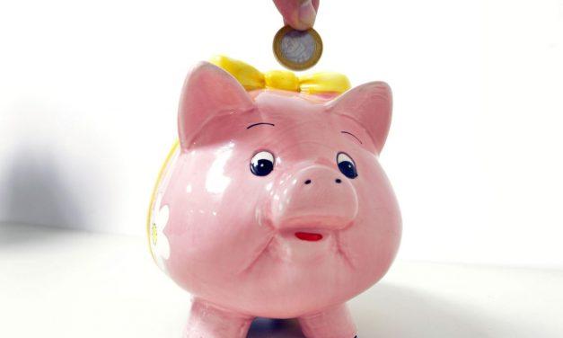 Poupança registra captação de R$ 1,316 bilhão em agosto
