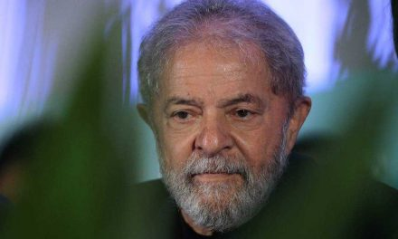 Lula e irmão são denunciados pela Lava-Jato de São Paulo