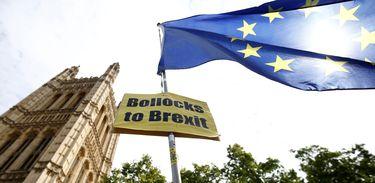 Reino Unido e União Europeia chegam a acordo