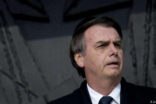Bolsonaro inicia hoje viagem pelo Oriente Médio e Leste da Ásia