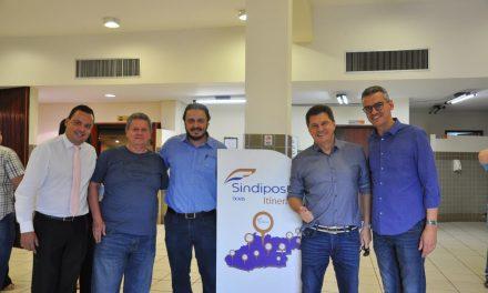 Rio Verde recebe segunda edição do Sindiposto Itinerante
