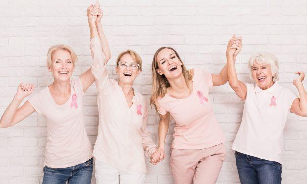 Câncer de Mama: Sesc arrecada cabelo e lenços para mulheres em tratamento