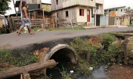 Comissão da Câmara aprova atualização do marco do saneamento básico