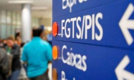 FGTS: 2º lote para não clientes da Caixa inicia hoje