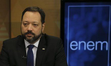 Presidente do Inep diz que está tudo pronto para o Enem 2019