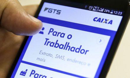 Caixa credita hoje saque emergencial do FGTS para nascidos em agosto