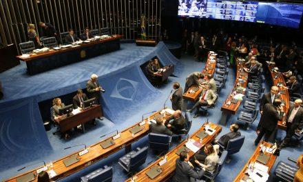Plenário do Senado aprova texto-base da reforma da Previdência
