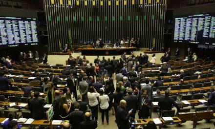 Congresso aprova Lei das Diretrizes Orçamentárias