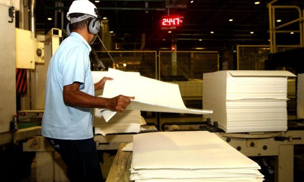 Confiança da indústria mantém recuperação, revela CNI