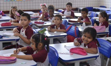 Pré-cadastro para matrículas em escolas e Cmeis de Goiânia começa hoje