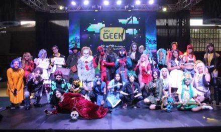 Anápolis recebe 2° Sesc Geek neste domingo