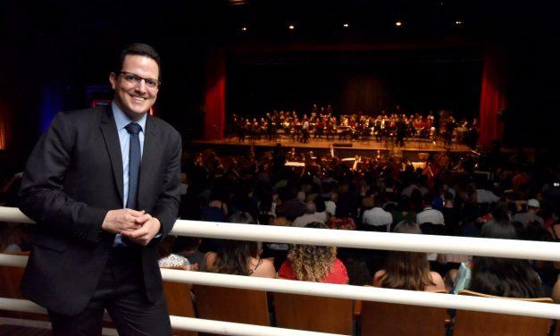 Sesc Goiás se destaca no apoio e fomento à cultura em meio a crise e recuo de investimentos no setor