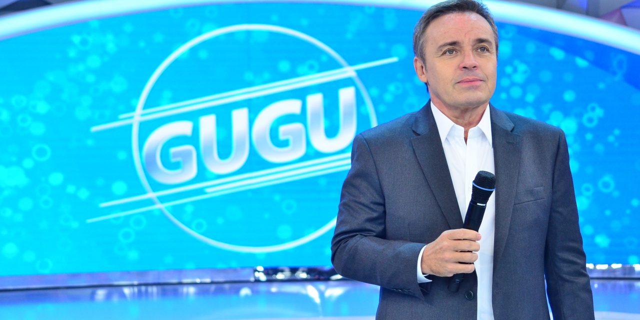 Gugu Liberato morre aos 60 anos
