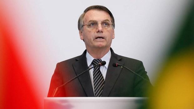 Bolsonaro anuncia saída do PSL e criação de novo partido