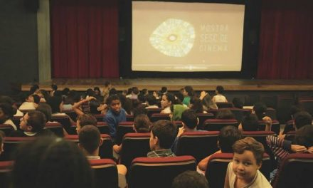 Mostra Sesc de Cinema 2019 já tem data para ser realizada em Goiânia