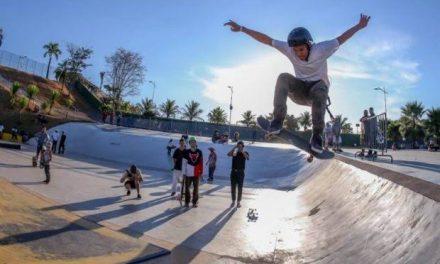 Sesc Faiçalville recebe edição do Skate Park neste fim de semana